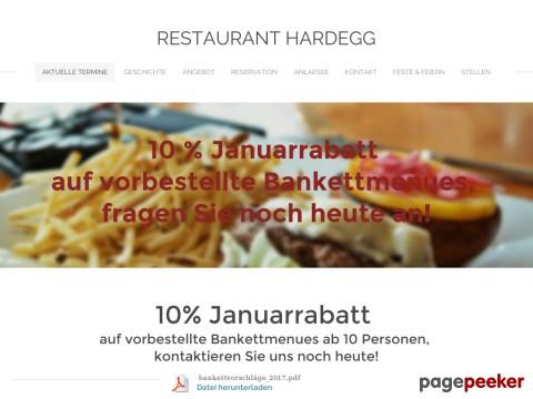 Restaurant Hardegg (Regensdorf ZH)