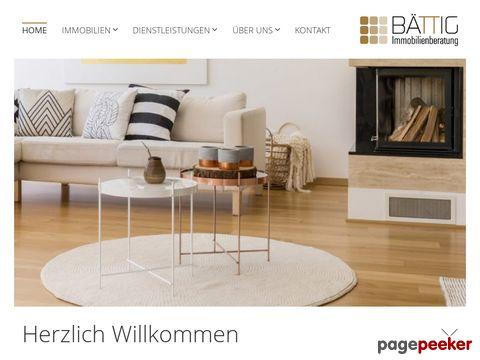 Bättig Immobilienberatung GmbH