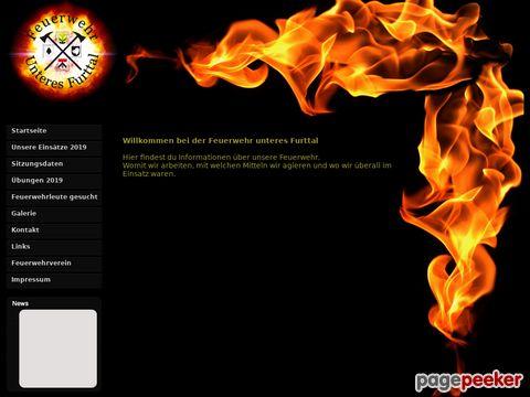 FUF - Feuerwehr Unteres Furttal