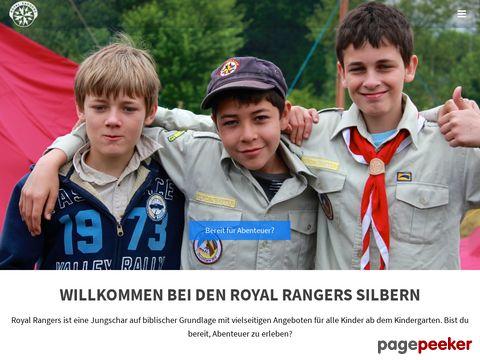 Royal rangers regensdorf