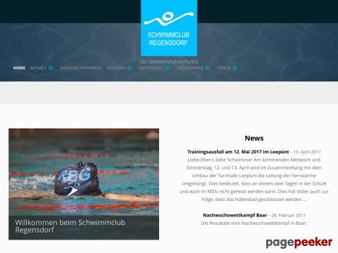 Schwimmclub Regensdorf