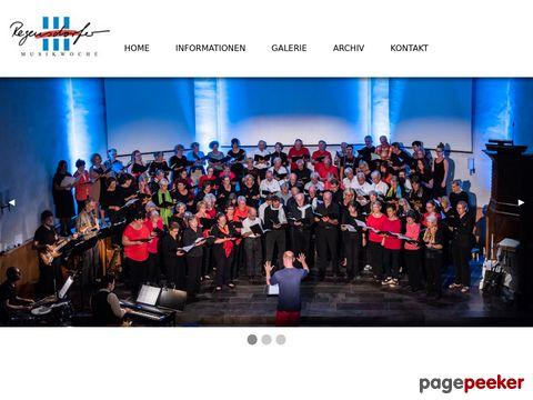 Verein pro Regensdorfer Musikwoche