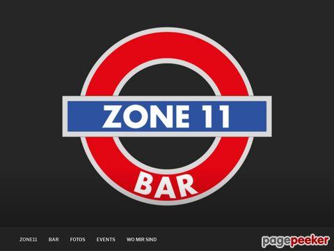 Bar Zone 11