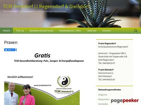 TCM Praxis Regensdorf