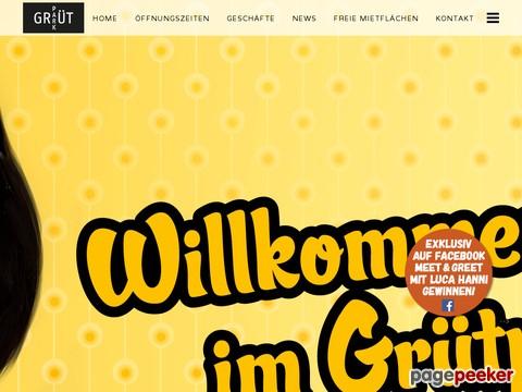 Grütpark | Ihr Einkaufszentrum in Regensdorf, Furttal, ZH