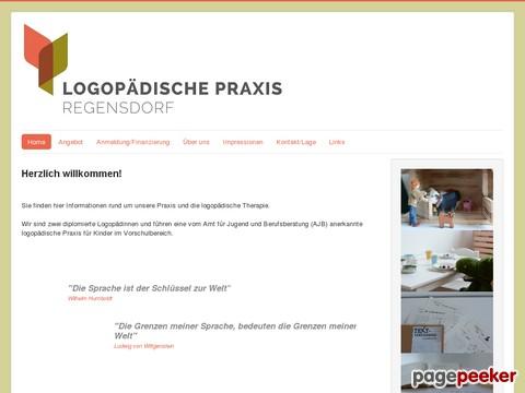 Logopädische Praxis Regensdorf