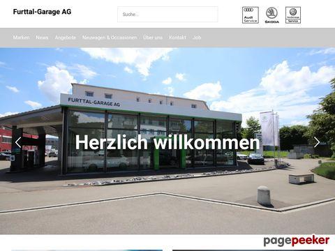 Furttal Garage Hans Meier AG