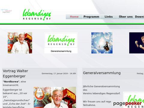 Verein lebendiges Regensdorf