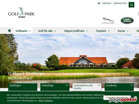 Restaurant Golfpark (Otelfingen ZH)