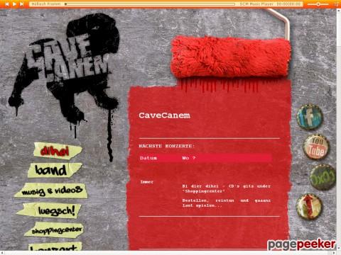 CaveCanem.ch