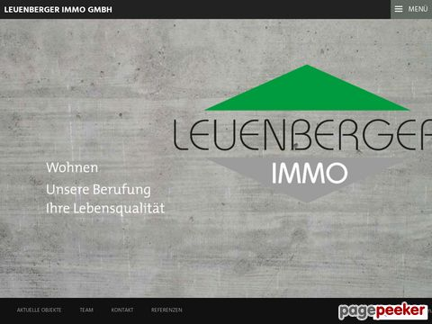 Leuenberger Immo GmbH