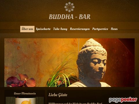 Buddha Bar - Thai Kitchen & Bar & Take Away (Regensdorf)
