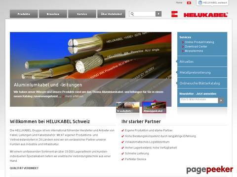 Helukabel AG