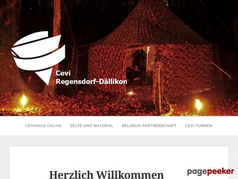 Cevi Regensdorf-Dällikon
